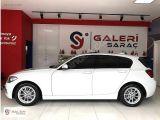 GALERİ SARAÇ'DAN 2018 BMW 118 İ HTSZ BOYASIZ PREMİUM LİNE SANRUF