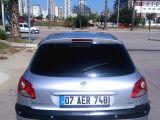 Pejo 2006 1.4 HDI Xline 2005