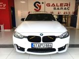 GALERİ SARAÇ'DAN BMW 3 16 İ F30 DIŞ M 19 JANT SANRUFLU