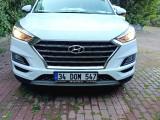 2020 SIFIR -0-Hyundai.TUSCON.1.6.CRDI.4x2.ELİTE.DCT.136HP.BEYAZ