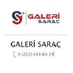 GALERİ SARAÇ